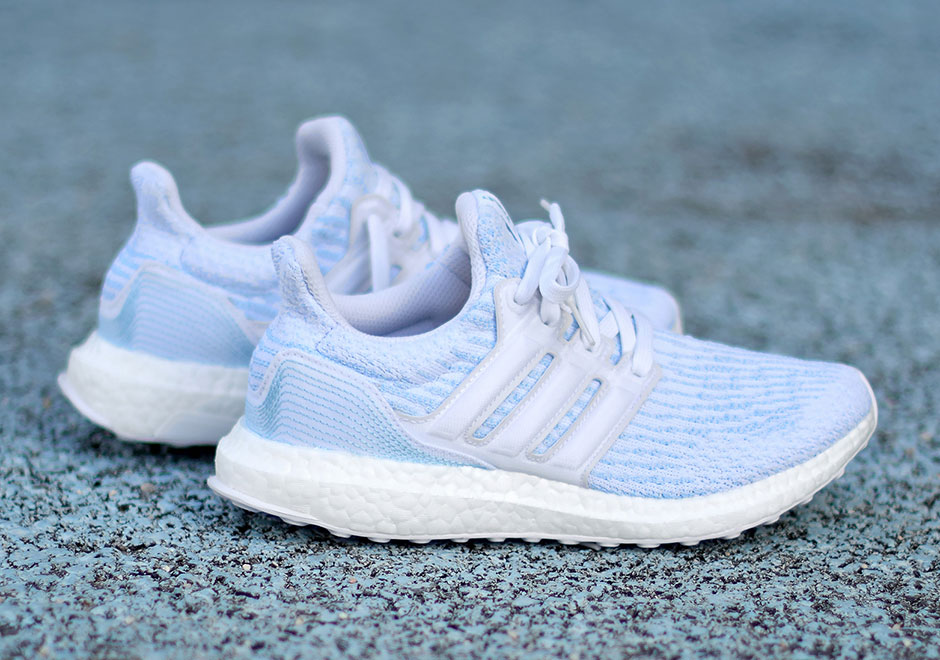 newest 569df a0a94 Another Parley x adidas UltraBoost is on the way ...